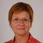 Brigitte Arnold Directrice Adjointe de l'Ime et du Sessad