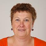 Chantal Dagon Secrétaire