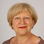 Marie-Antoinette Magnin-Robert Présidente Adjointe Administrateur Délégué IME