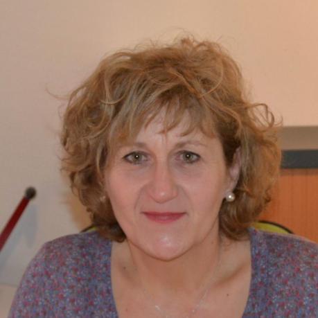 Régine Kessler Secrétaire de Direction