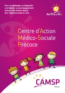 Centre d'Action Médico-Sociale Précoce