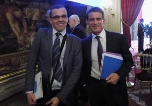 Pascal Odul - Manuel VallsR