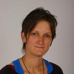 Roseline Katz Chef de Service du Foyer