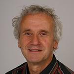 Yves Klein Directeur de Pôle Adultes
