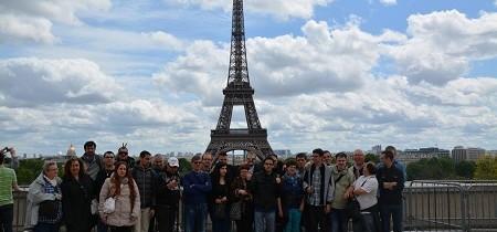 L'ESAT à Paris