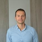 Joël Sronek Directeur Adjoint de l'ESAT et d'Au fil des loisirs