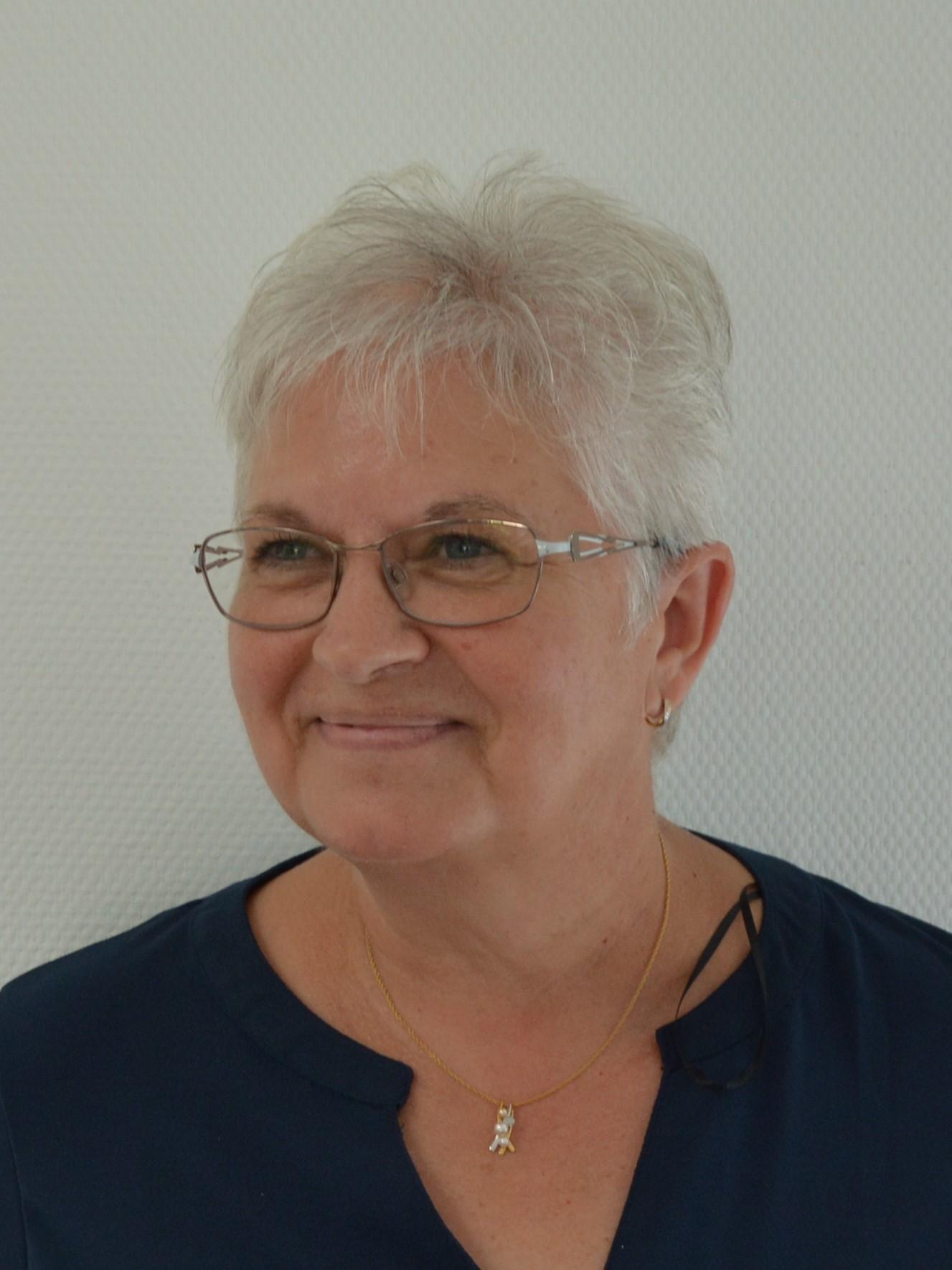 Ingrid Marseille